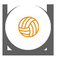 Voleibol (a partir do 4º ano)