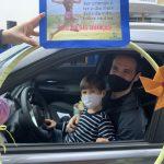 Drive-thru Dia das Crianças e Dia dos Professores (218)