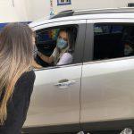Drive-thru Dia das Crianças e Dia dos Professores (53)